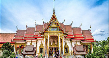 Kết quả hình ảnh cho chùa kathu phuket